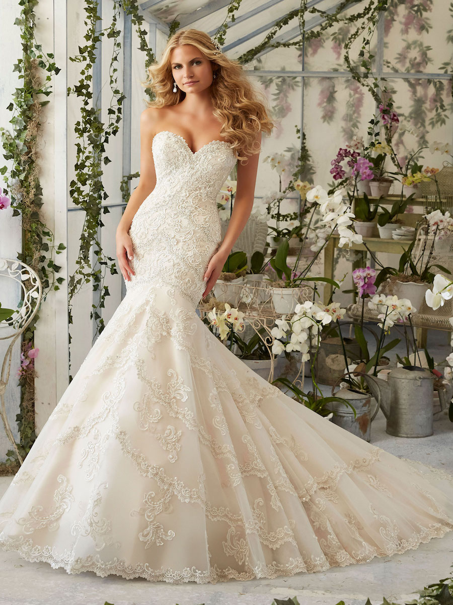 2801 Bridal Collection In Melbourne