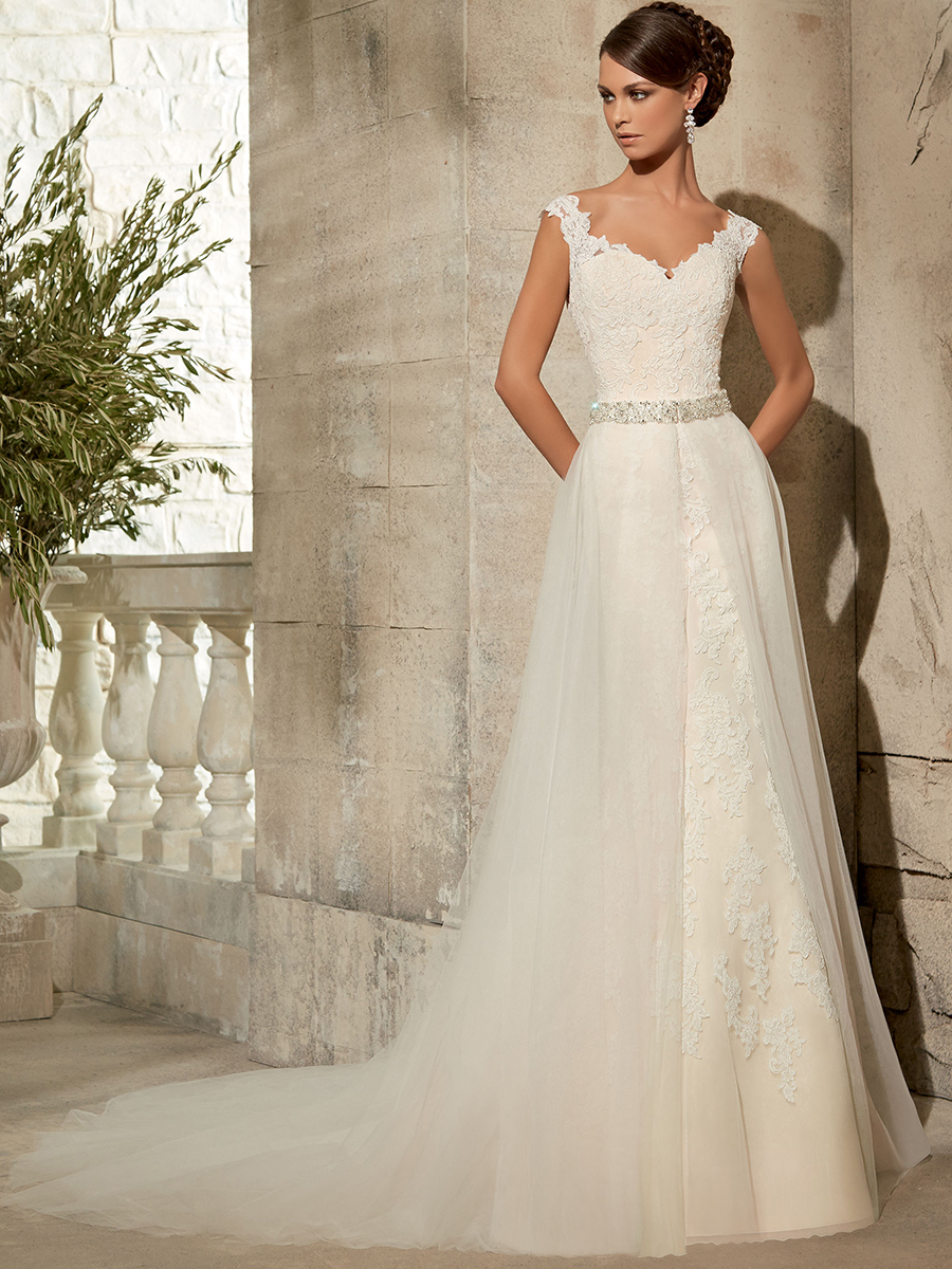 Mori Lee Soft Mermaid Gown Collections in Melbourne - Always and ...