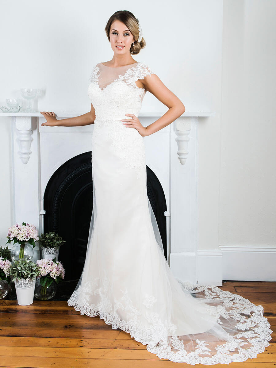 DANIELLA wedding dresses and gowns