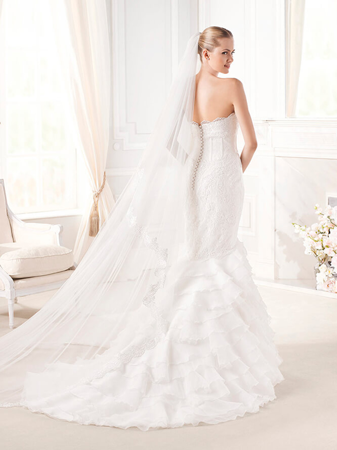 eudora bridal collection in melbourne always and forever