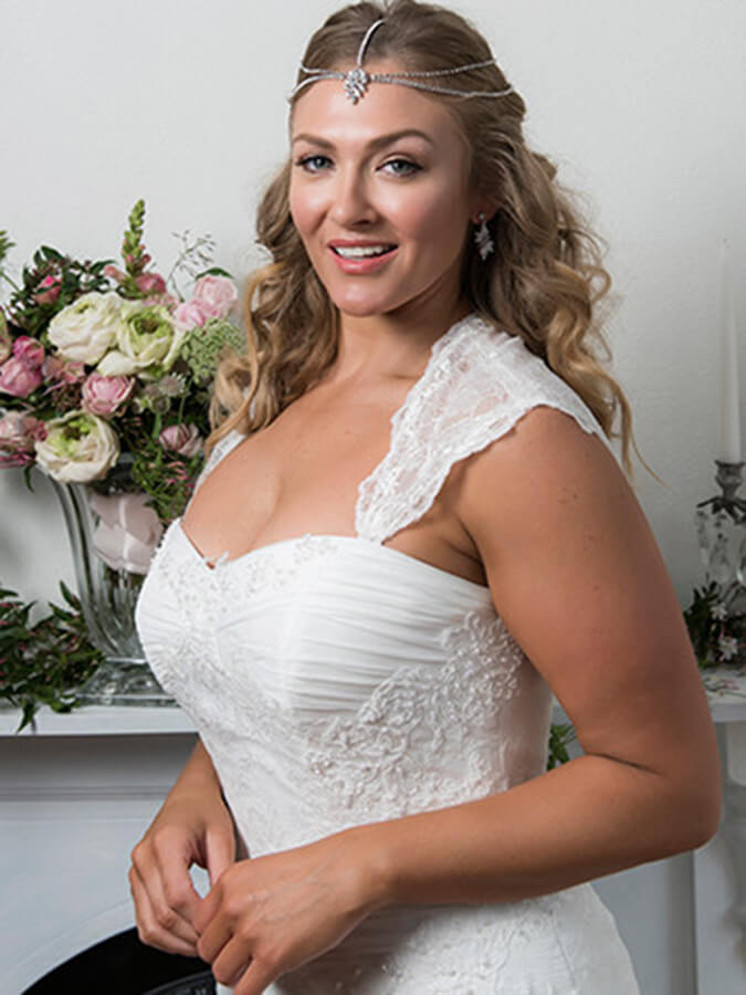 Dancia wedding dresses and gowns