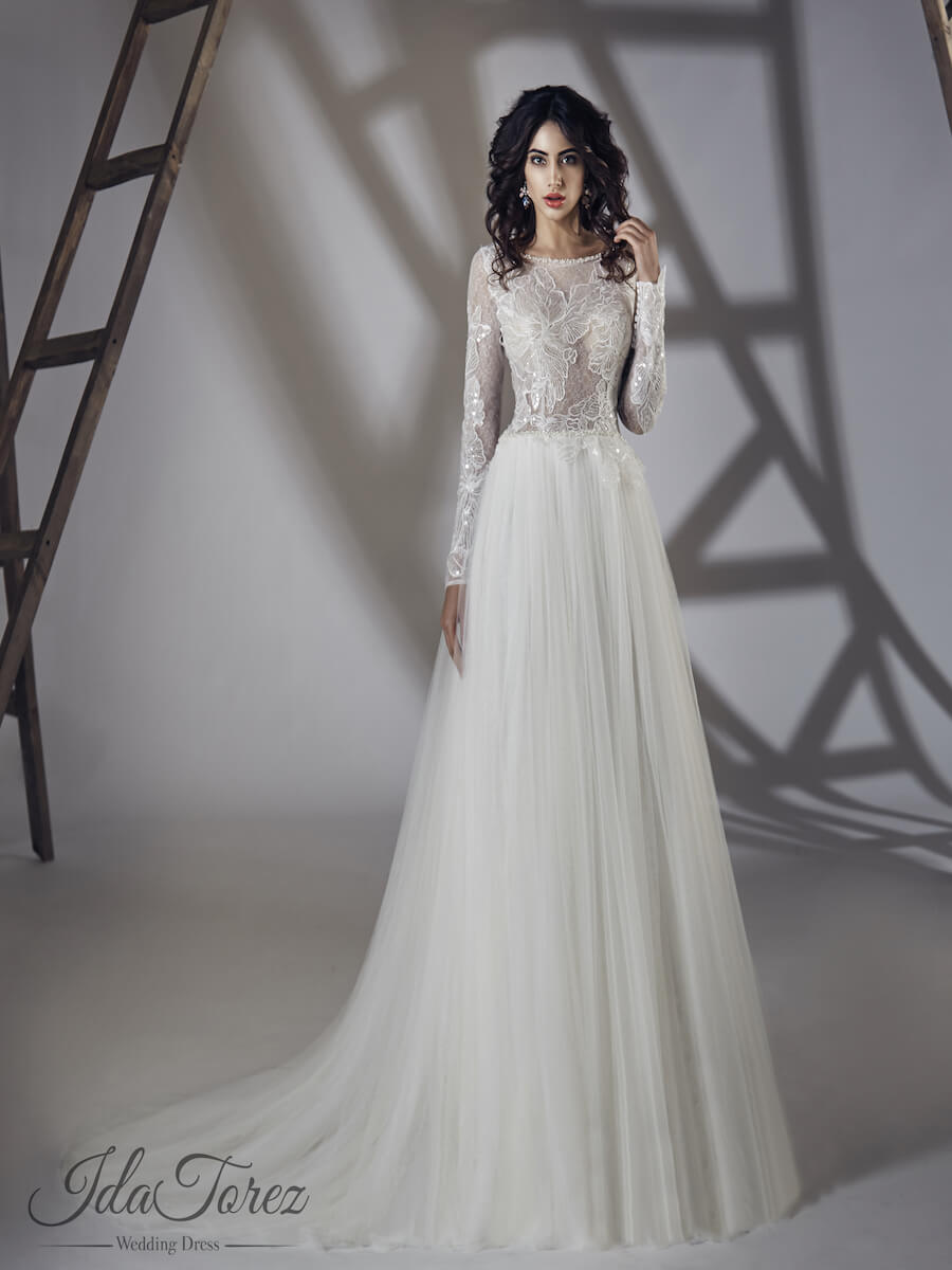 ESTENA wedding dresses and gowns