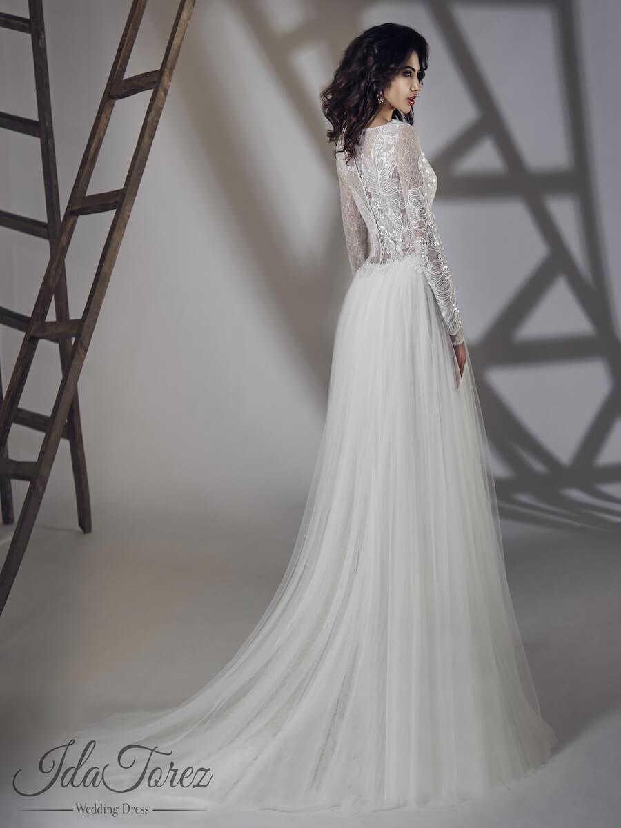 ESTENA wedding dresses and gowns