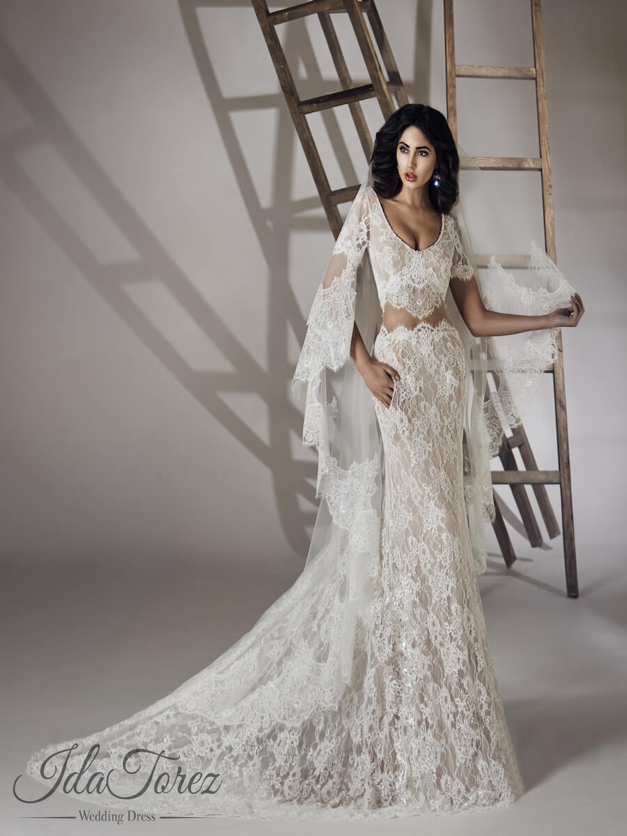 ROZETTA wedding dresses and gowns