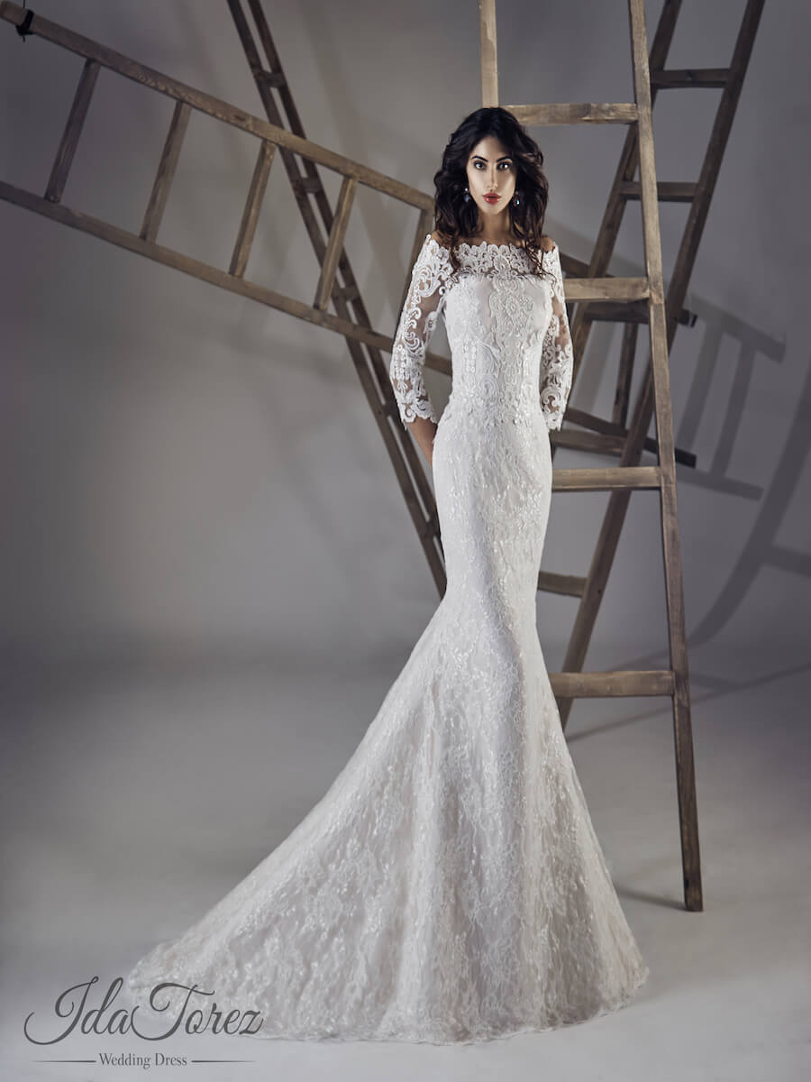 ODELISSA wedding dresses and gowns