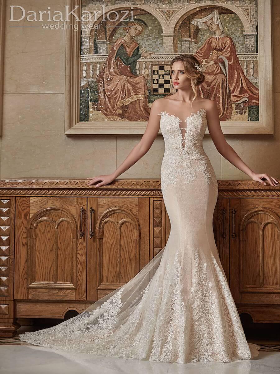 BIBIANNA Bridal Collection