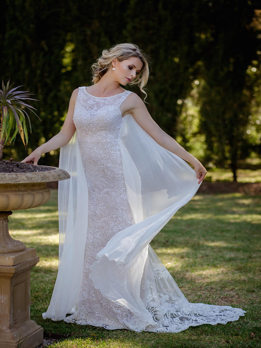 Katherine Bridal Collection