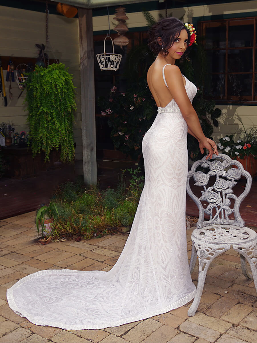 Nadine Bridal Collection