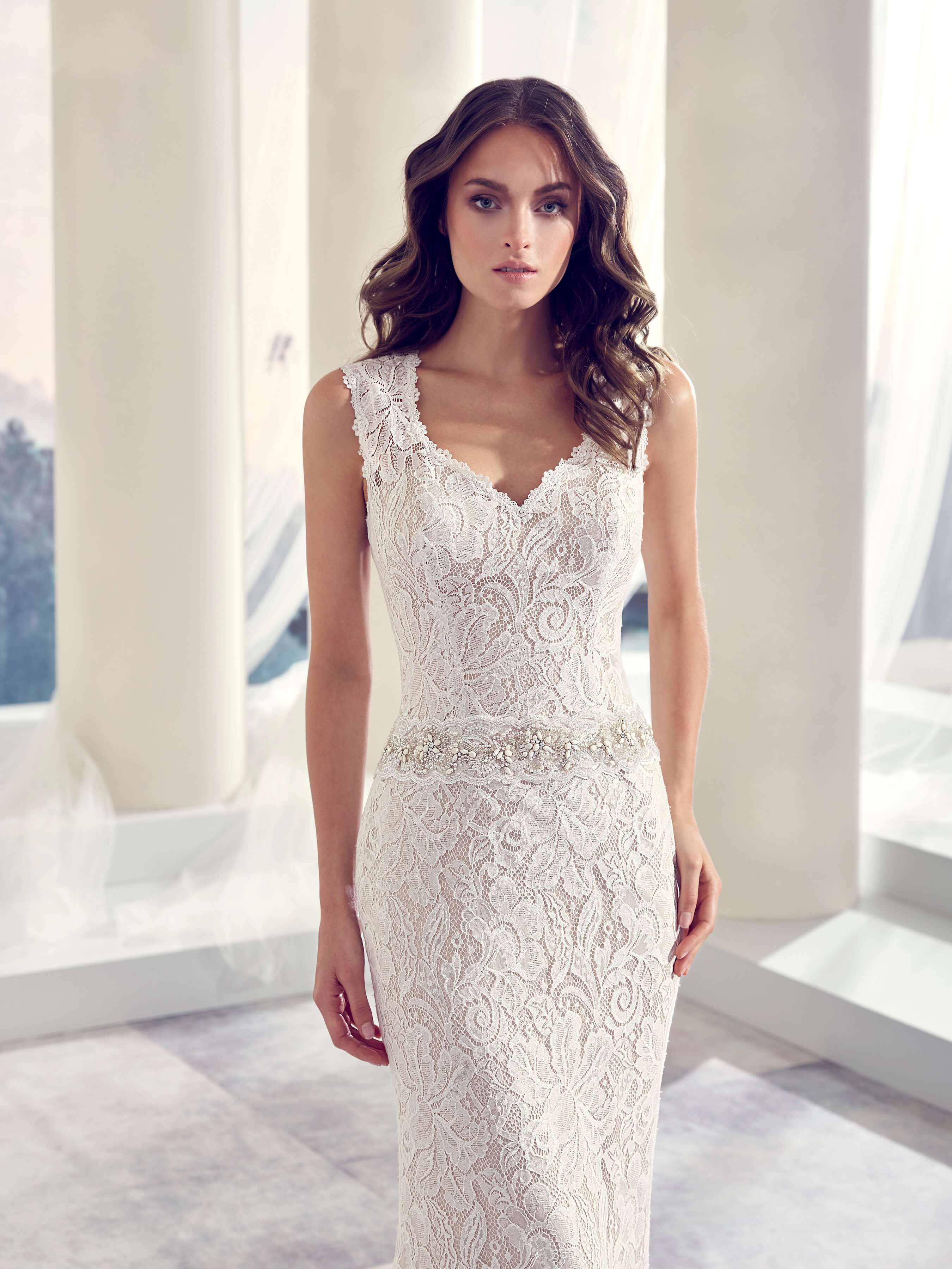 TIPTON wedding dresses and gowns