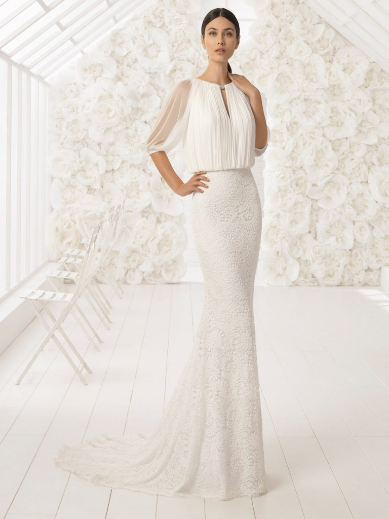 cbee9a118e Rosa Clara Archives - Always and Forever Bridal