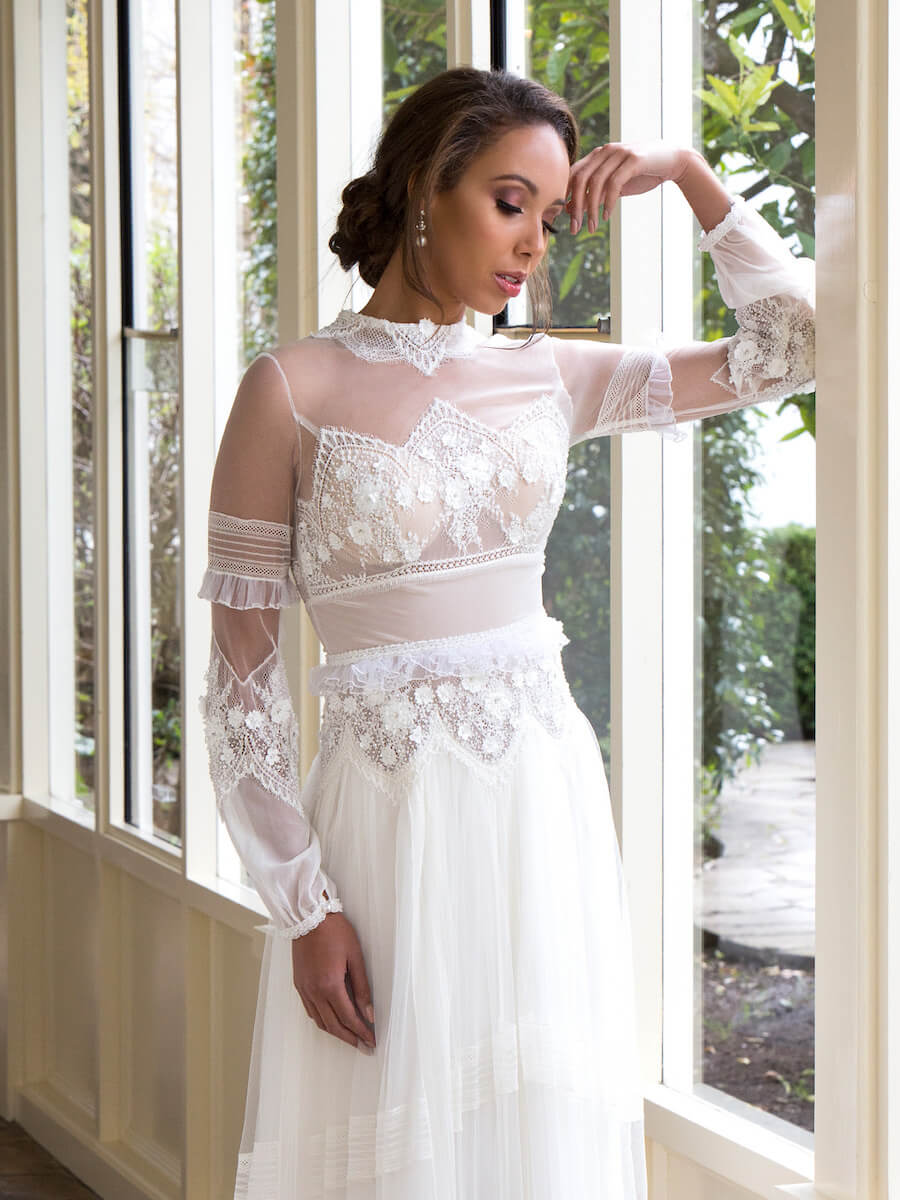 Gabrielle Bridal Collection