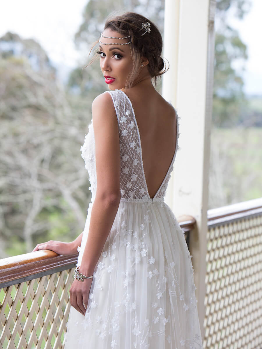 Bianca Bridal Collection