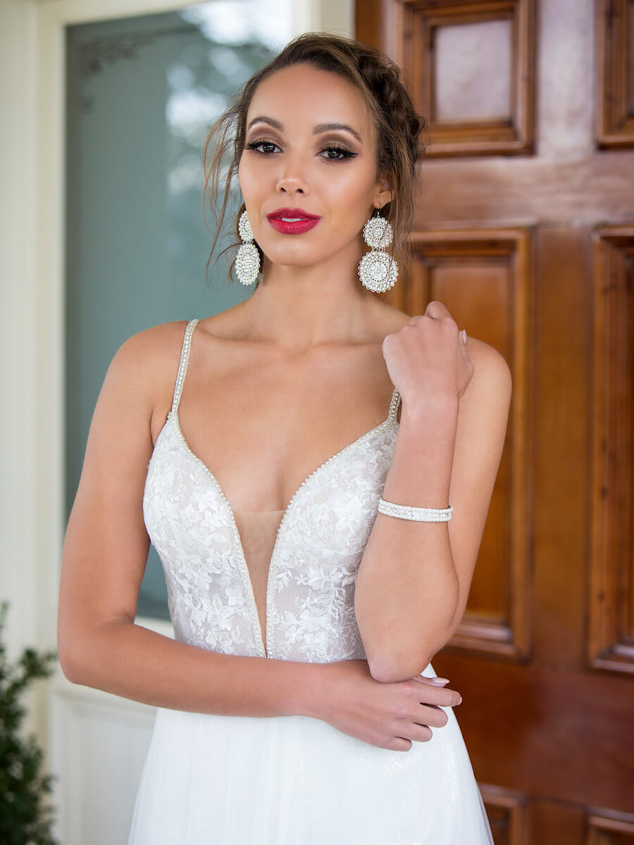 Abigail Bridal Collection
