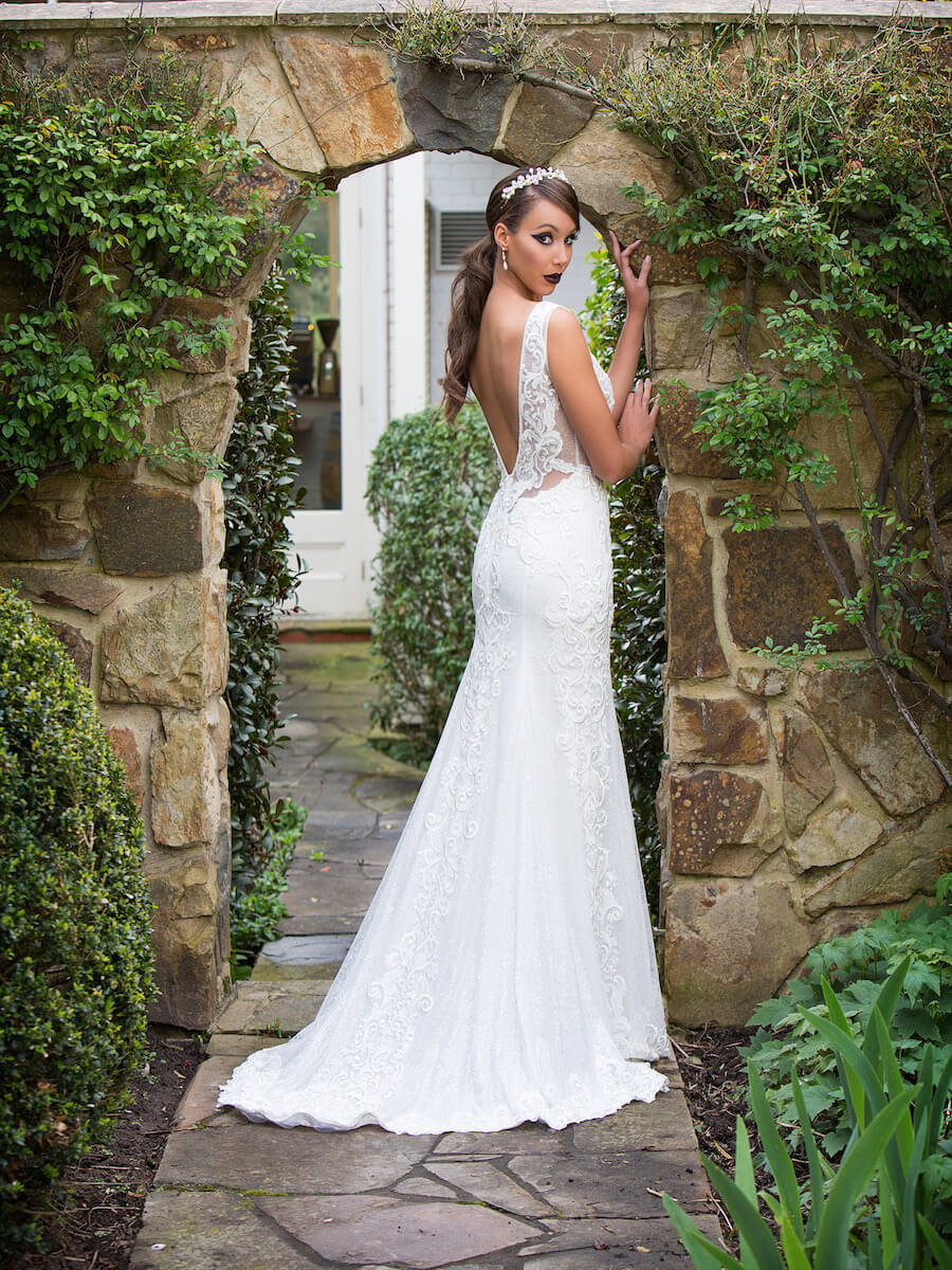 Grace Bridal Collection