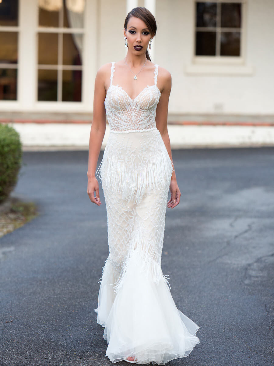Charlotte Bridal Collection