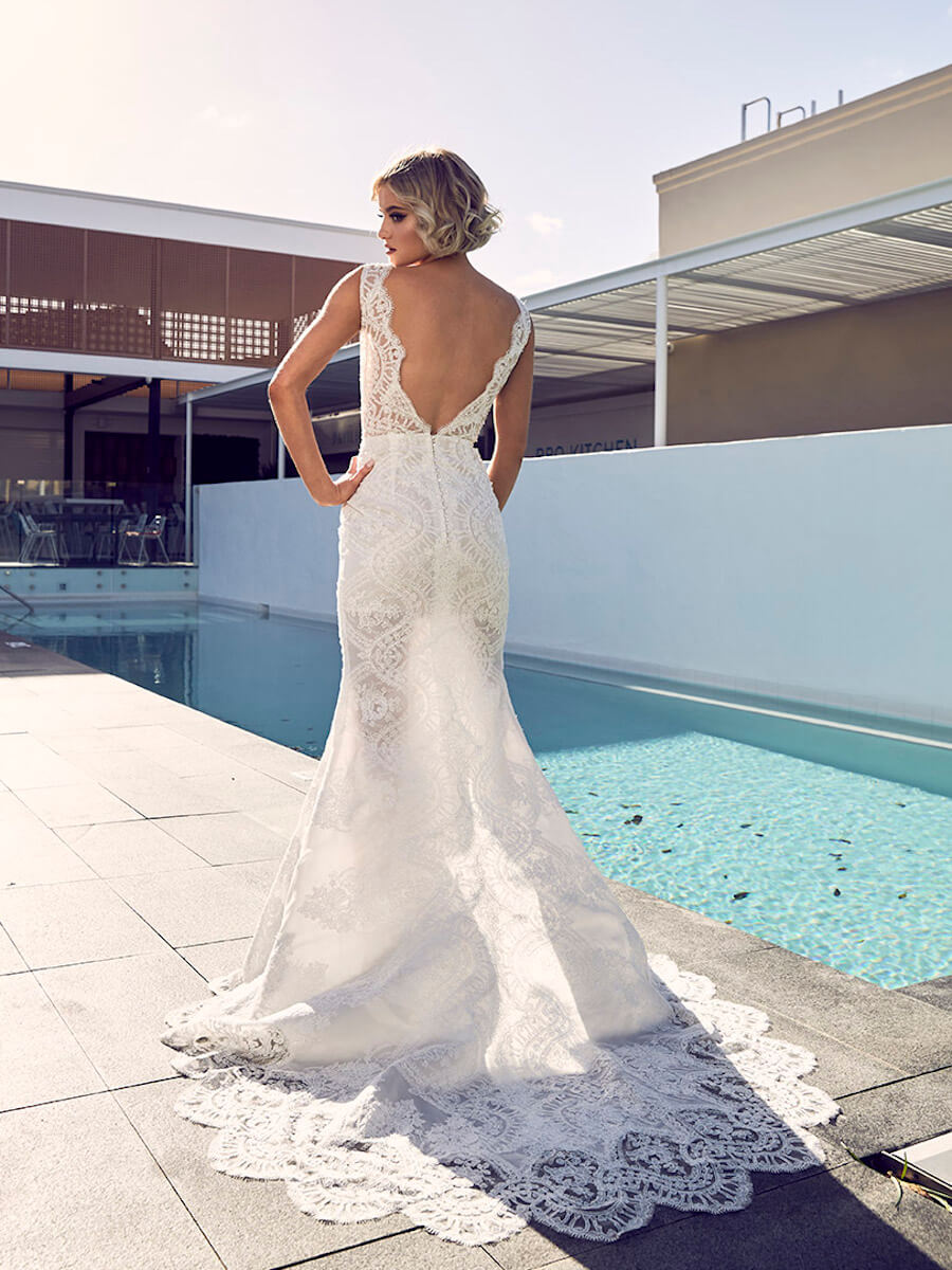 Andalucia wedding dresses and gowns