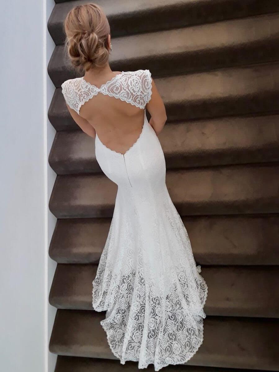 Wendy Makin Bridal Dresses