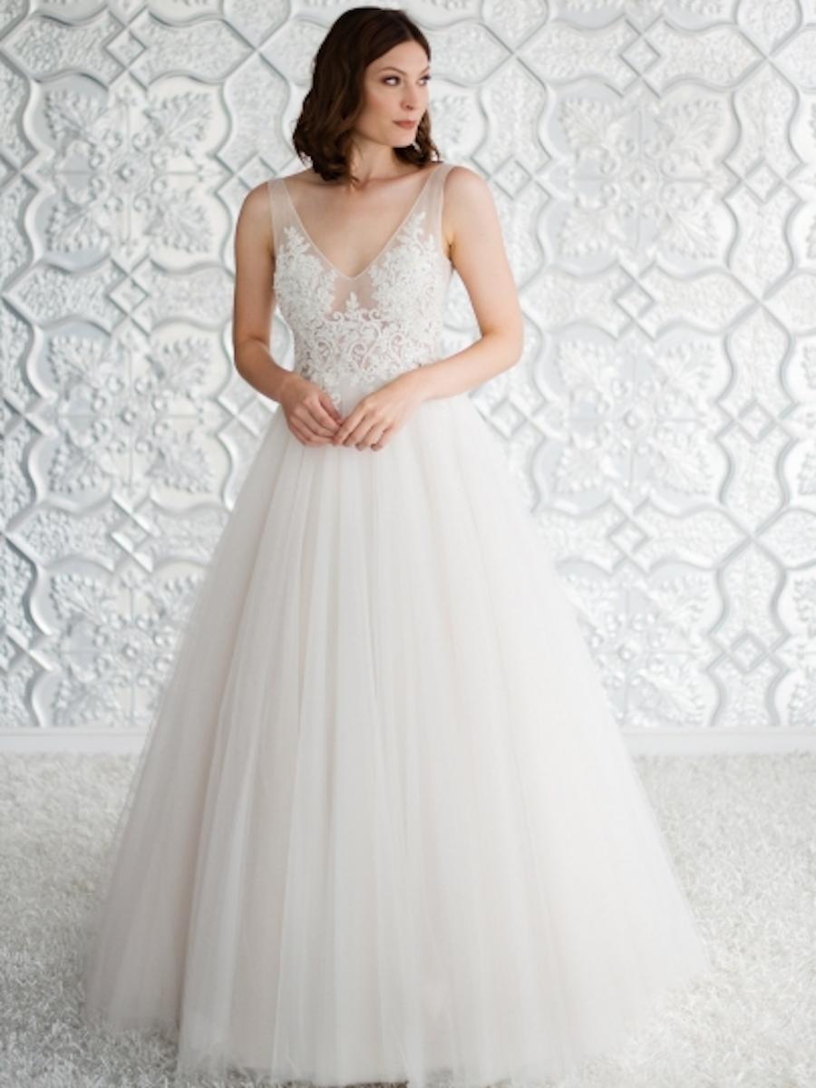 ariel 1 Bridal Dress
