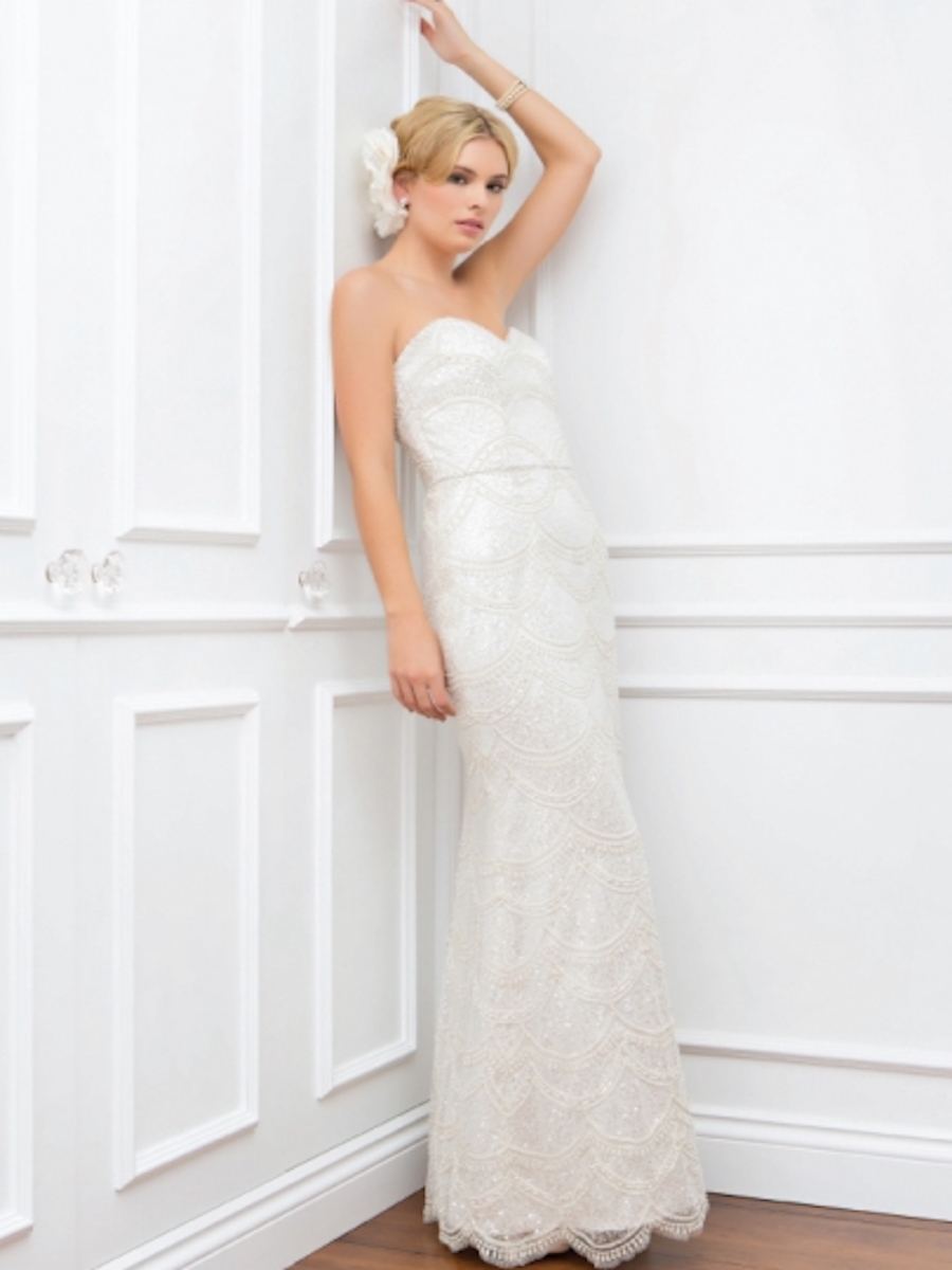 063353ec53f07 Emma Bridal Collection in Melbourne - Always and Forever Bridal