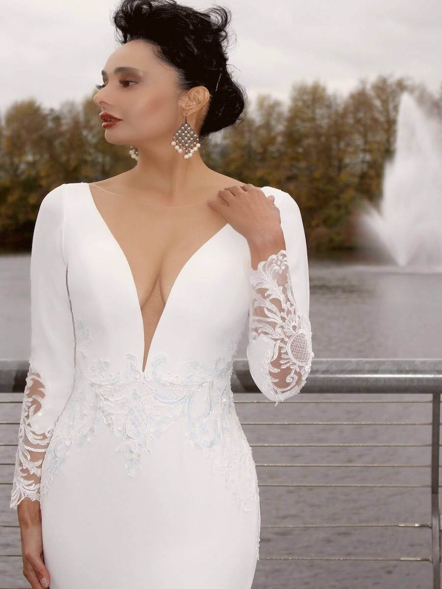 Lust Bridal Collection