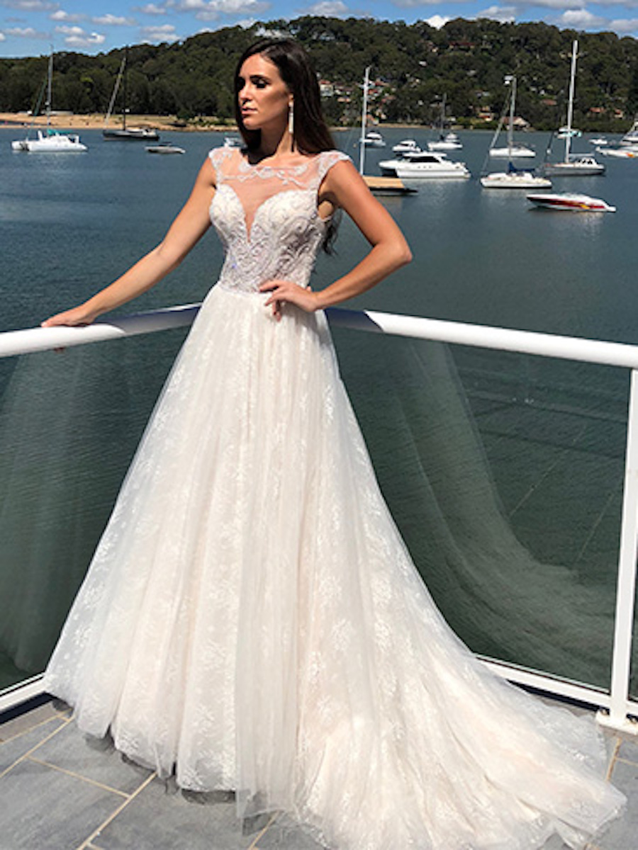 fccae069b6f Wedding Dresses Collection - Always and Forever Bridal
