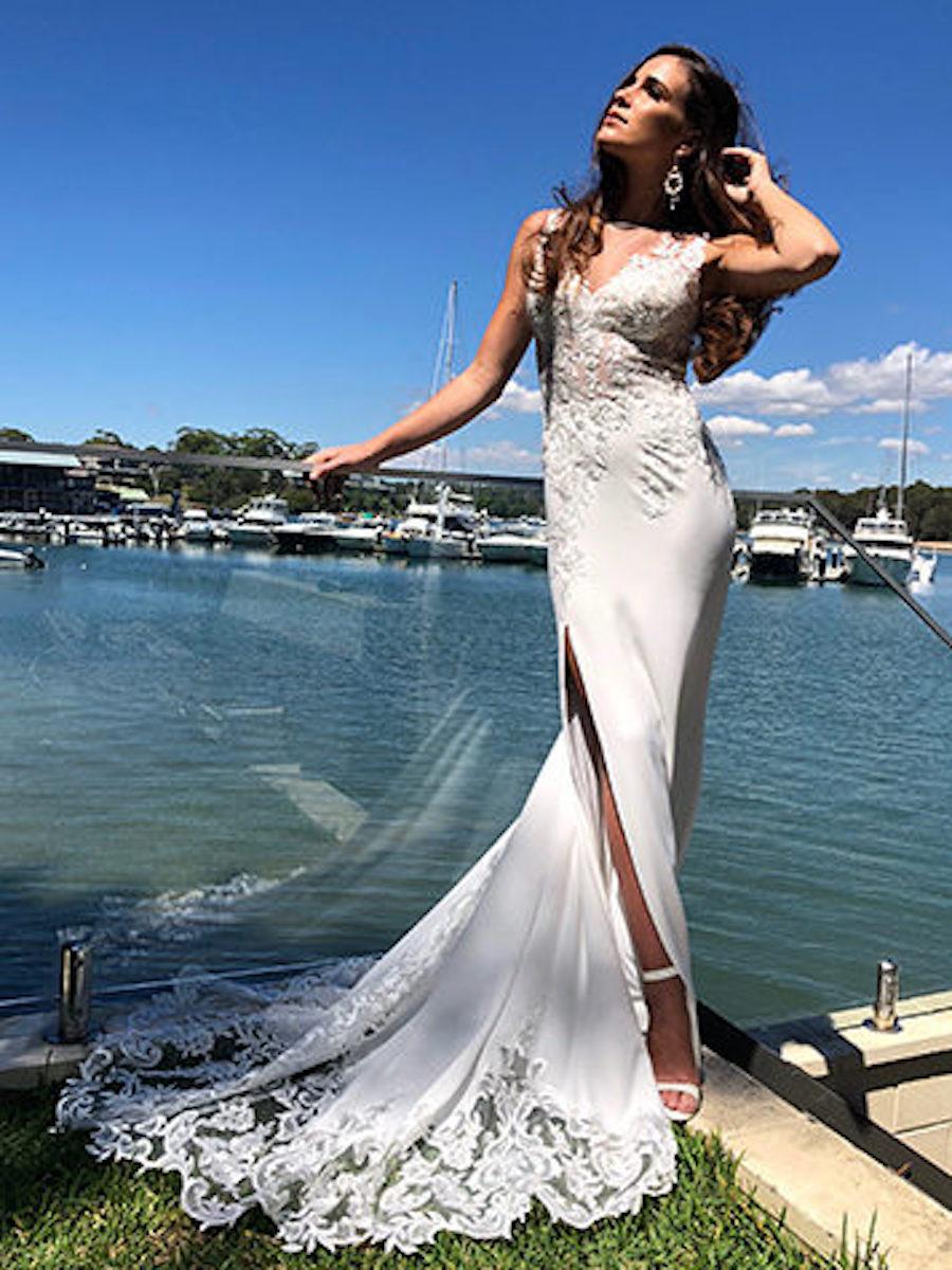 Peter_Trends_Wedding_Dress
