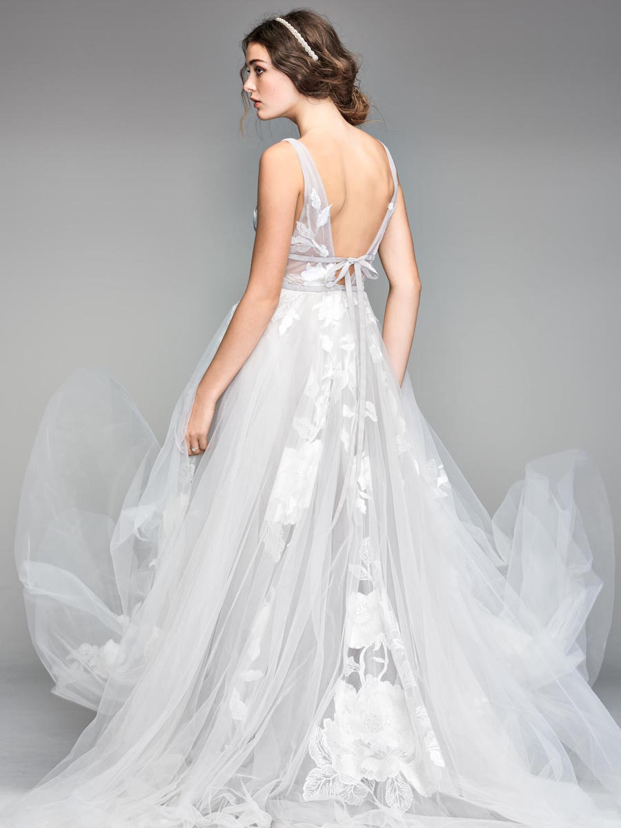 Galatea Bridal Gown