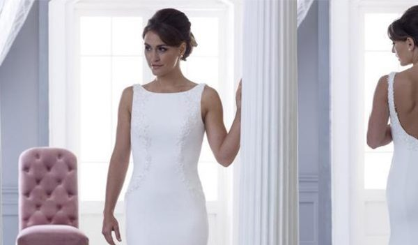 9deca036fd79 The 3 Hottest Wedding Dress Trends for 2019