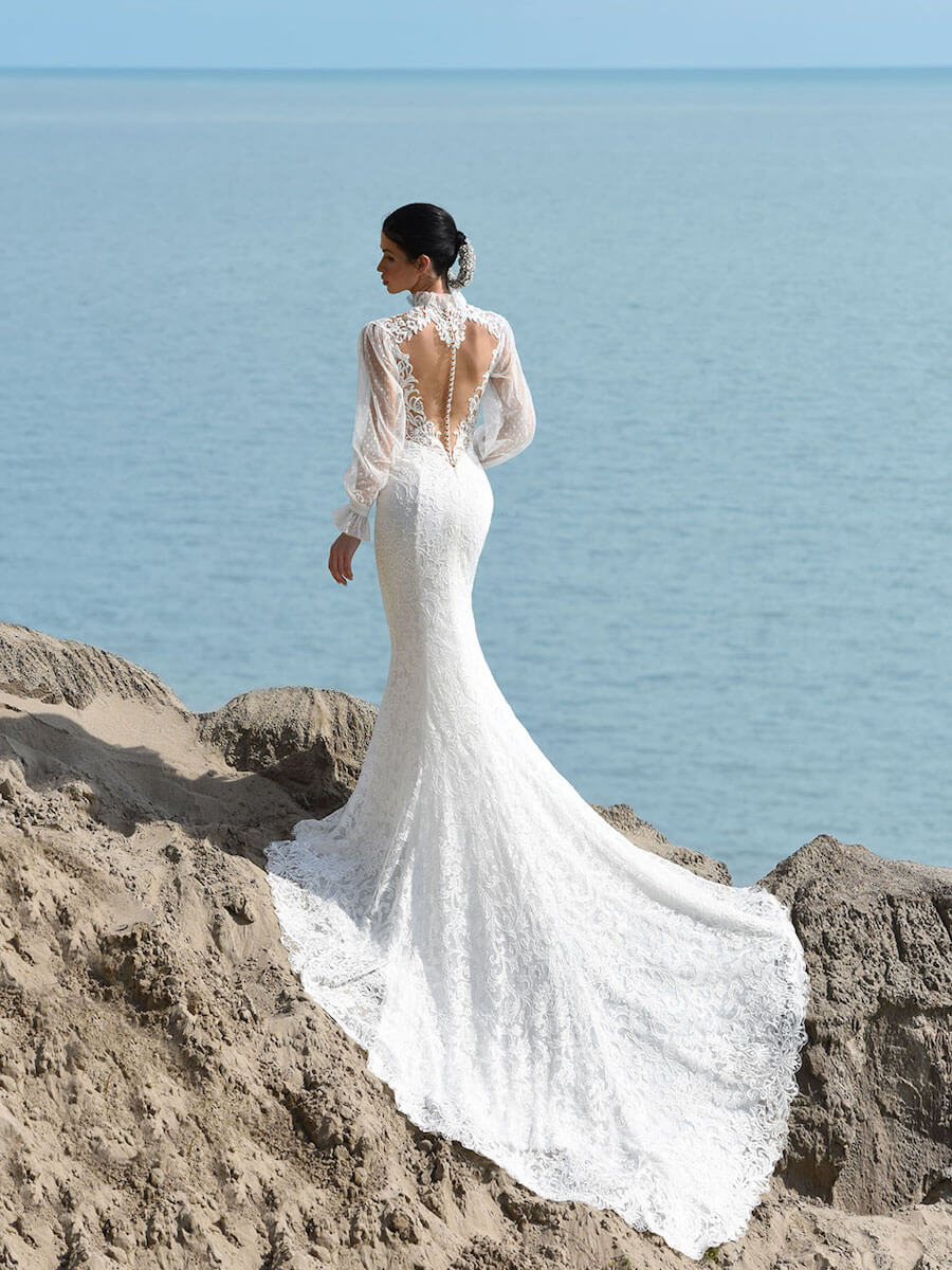 Daydream bridal gown