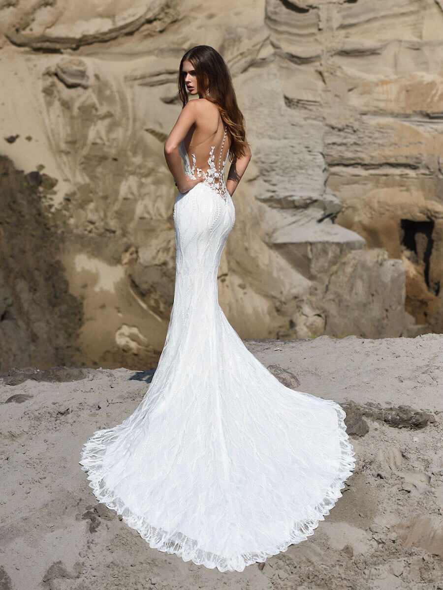 Rapture bridal gown