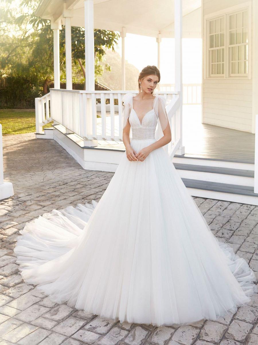 4A1B4_1_COVAN Bridal Dress