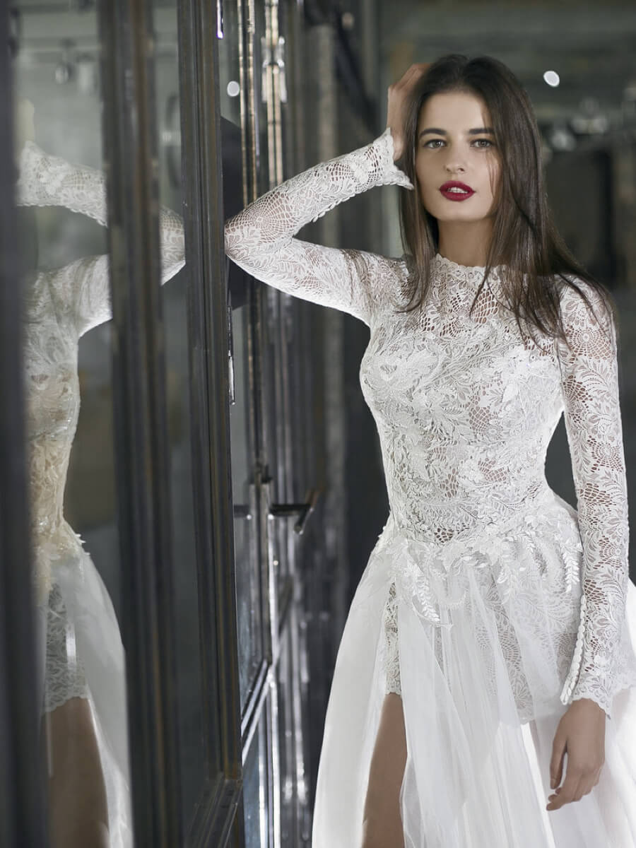 Chiara wedding dresses and gowns