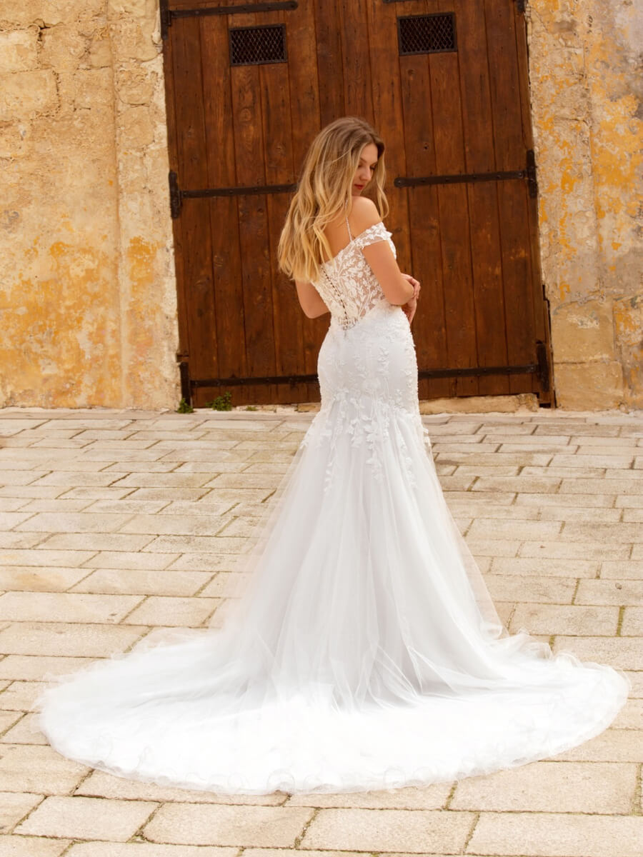Poppy Bridal Collection