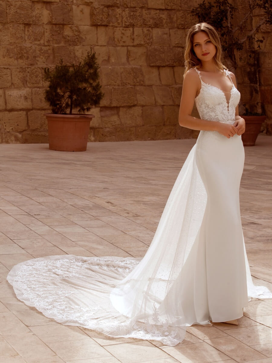 Verve Bridal Collection