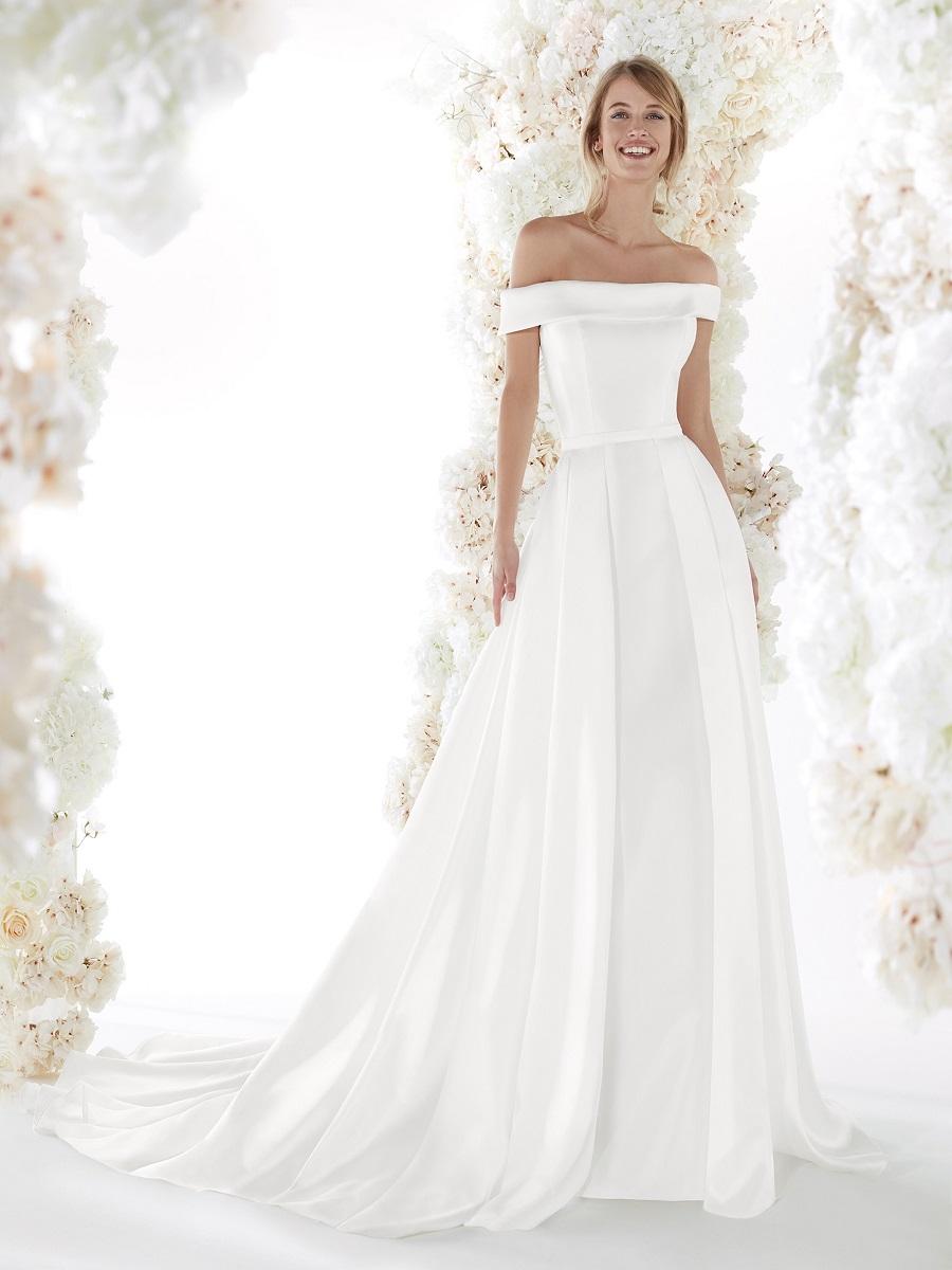 COA20032-Colet-moda-sposa Bridal Dress