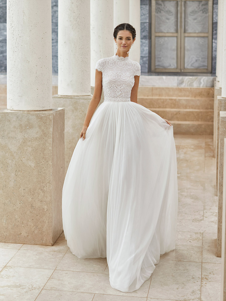 SALINA bridal dress