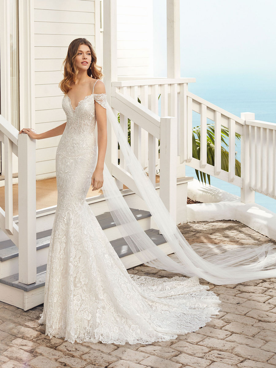 CAYTLIN Bridal dress