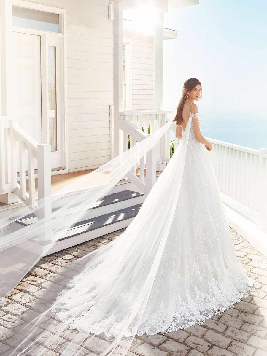 CODIE Bridal Dress