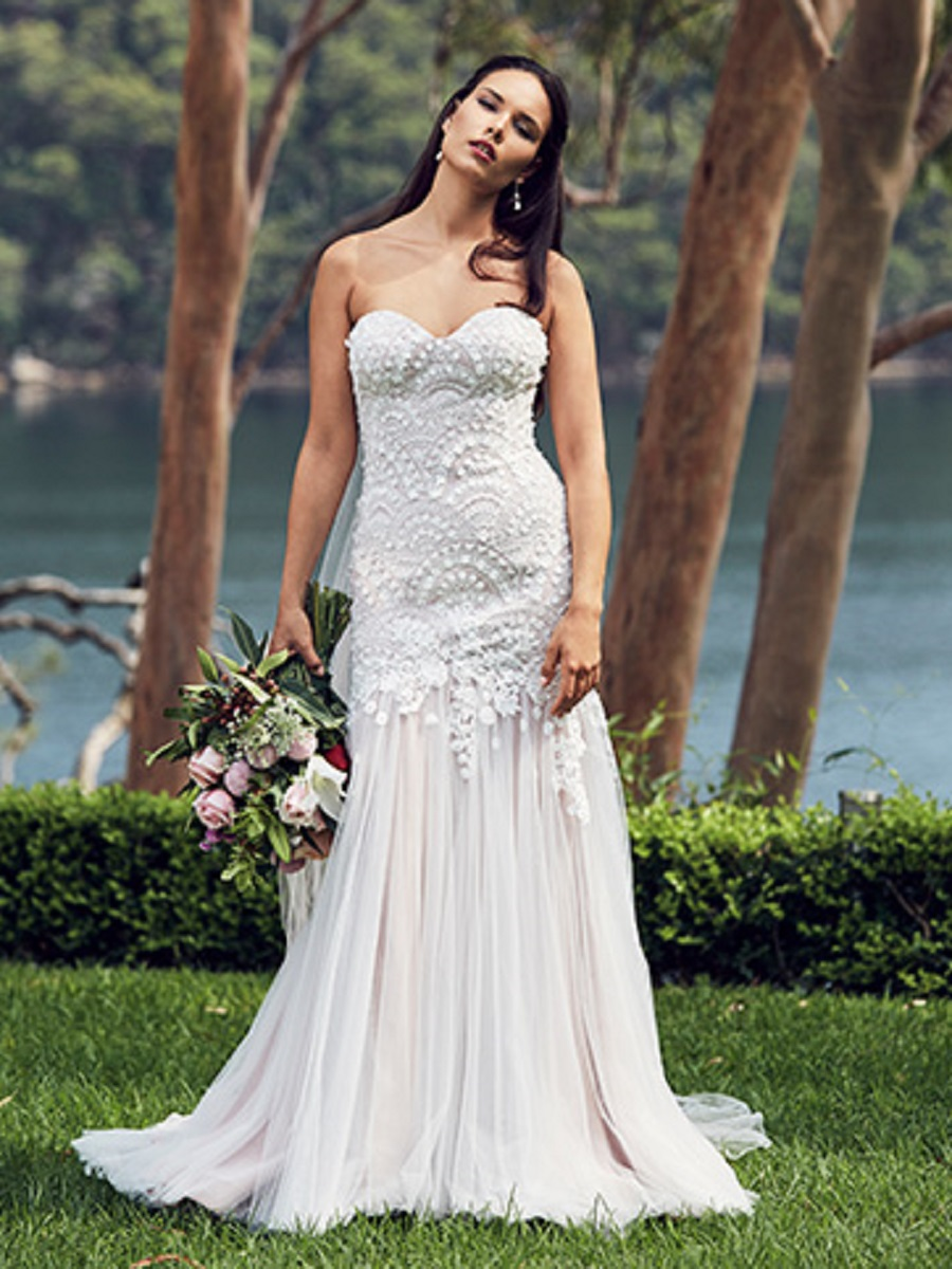 Peter-Trends-Luxe-Bridal-Gown bridal dress