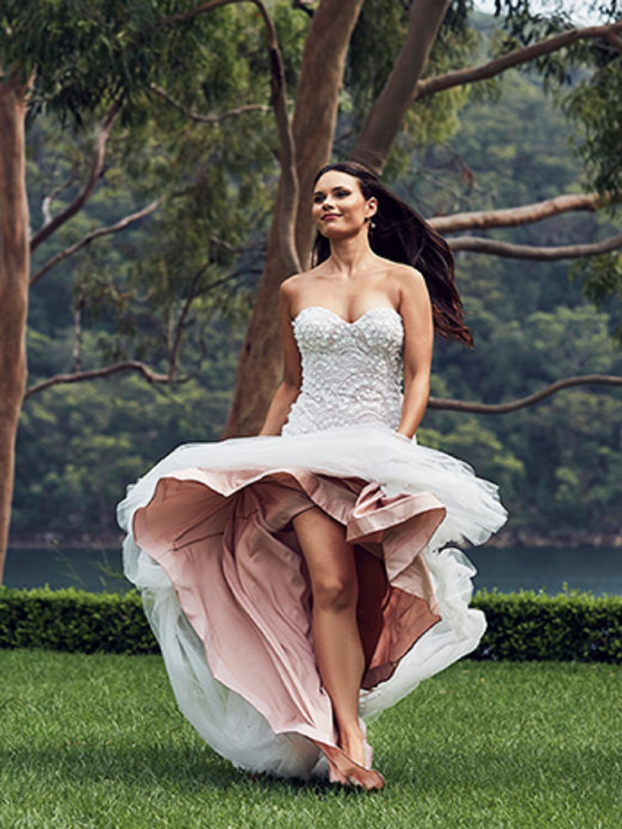 Peter-Trends-Luxe-Bridal-Gown